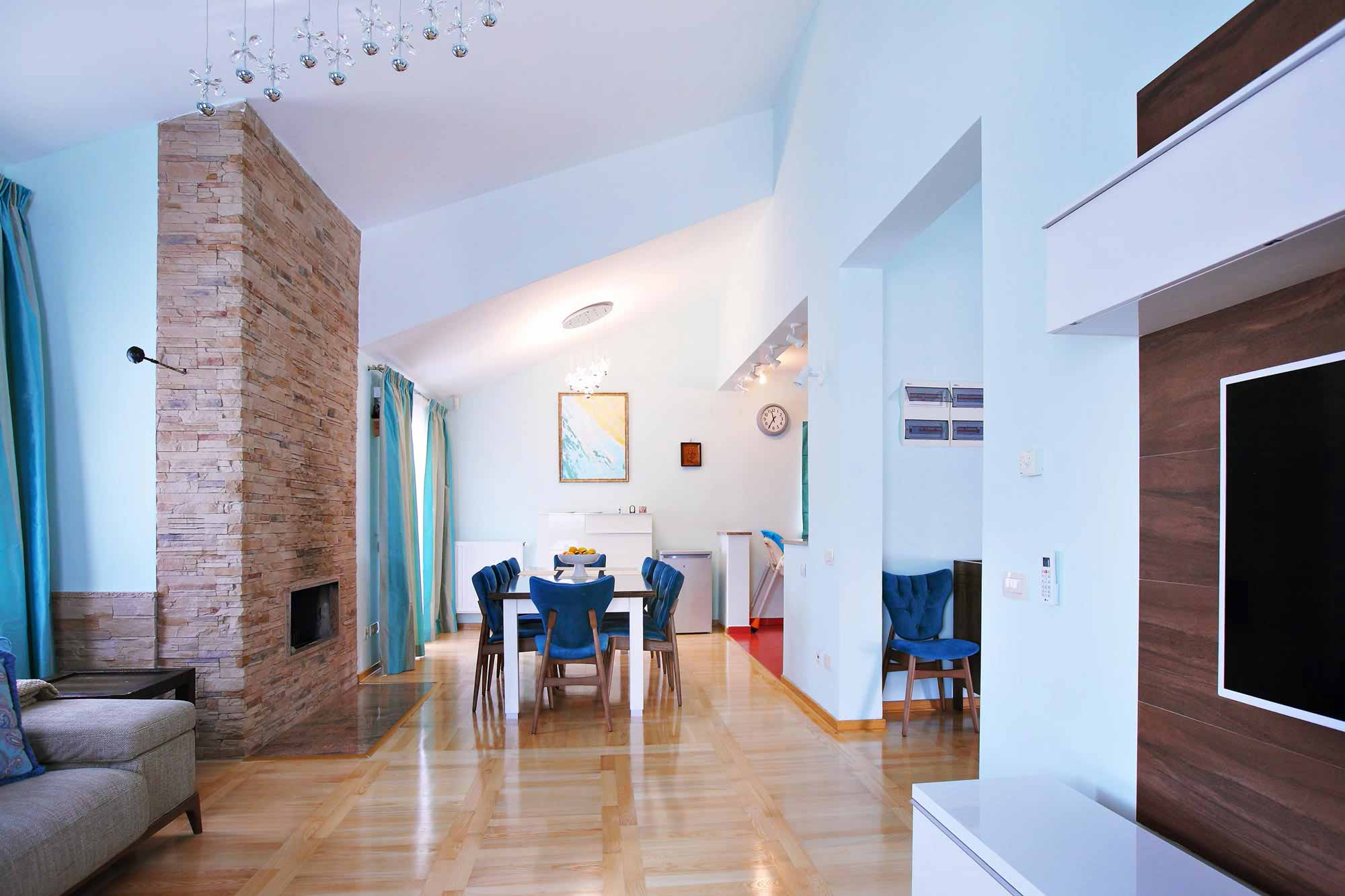 House with swimming pool for sale in Herceg Novi