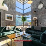Luxury seafront villa for sale in Bay of Kotor