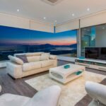 Luxury villa for sale in Montenegro