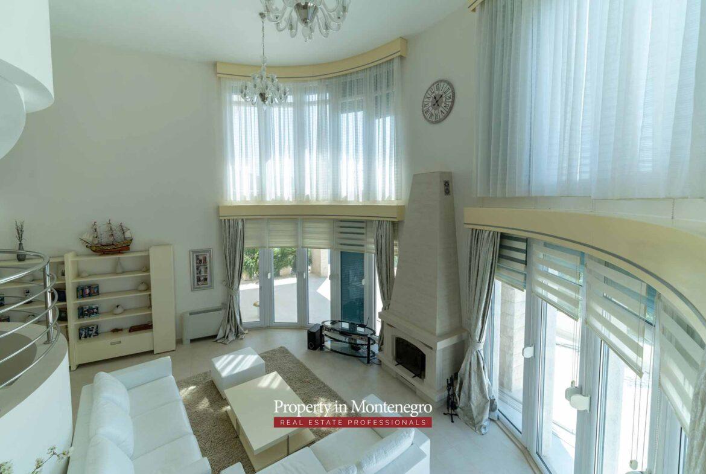 Luxury villa for sale in Bar