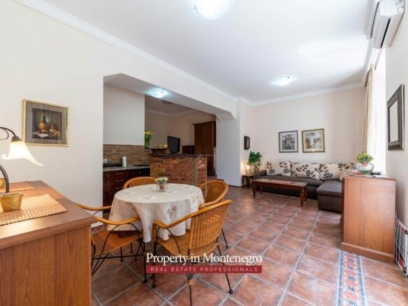 One bedroom apartment on highly demanded location