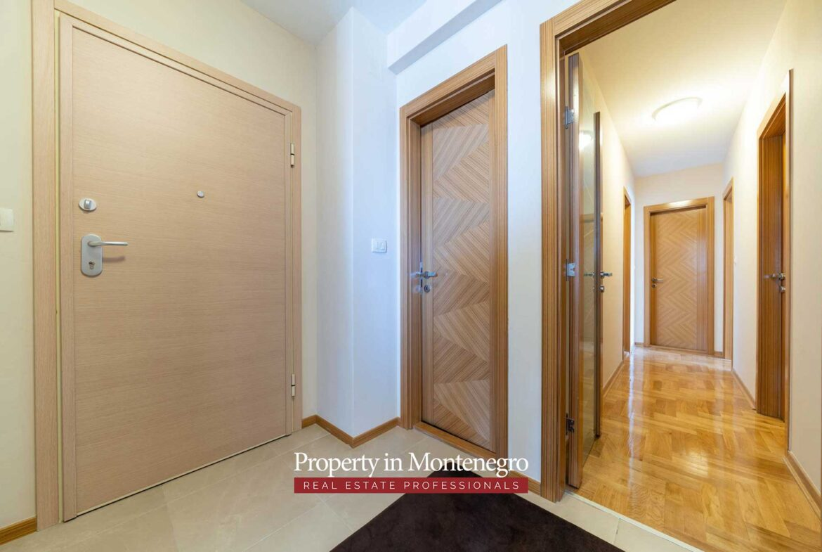 Penthouse for sale in Bar
