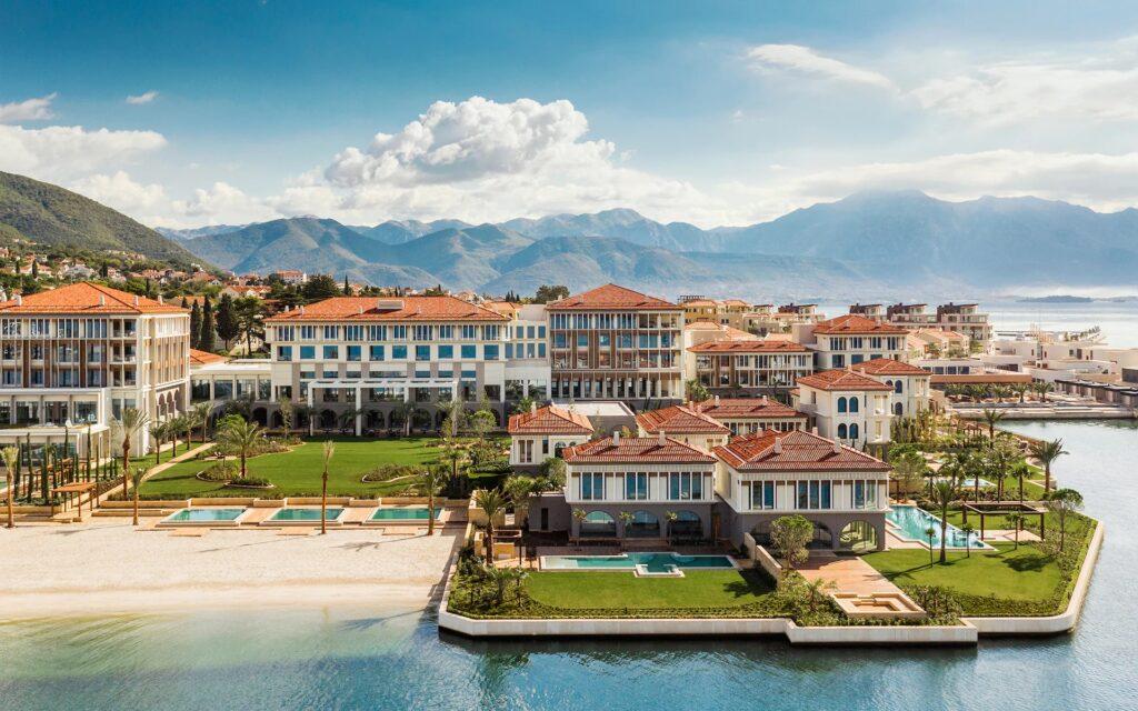 Hotel One&Only Porto Novi