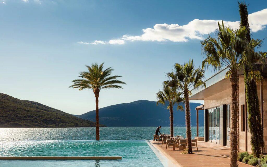 luxury destination in Europe