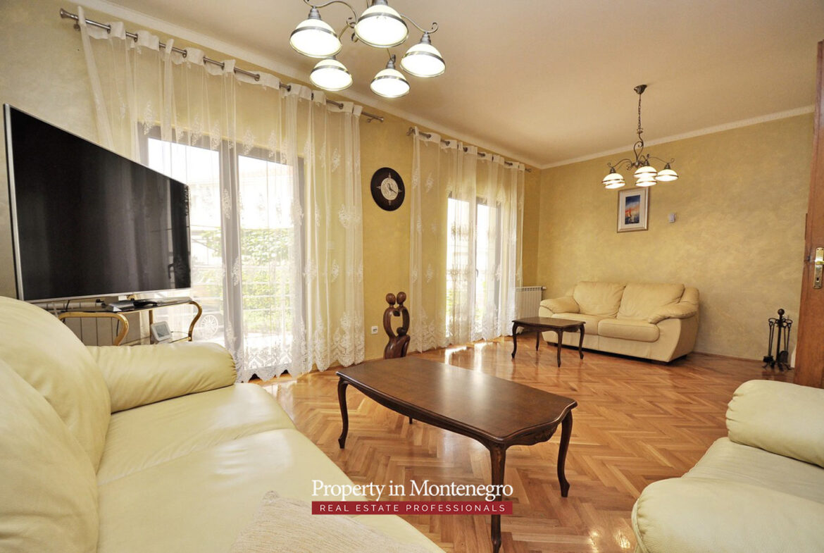 House for sale in Tivat