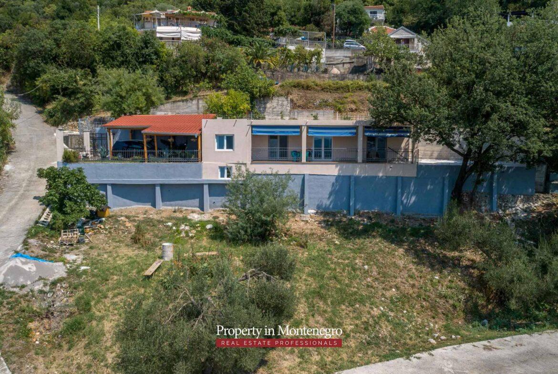 House for sale near Budva