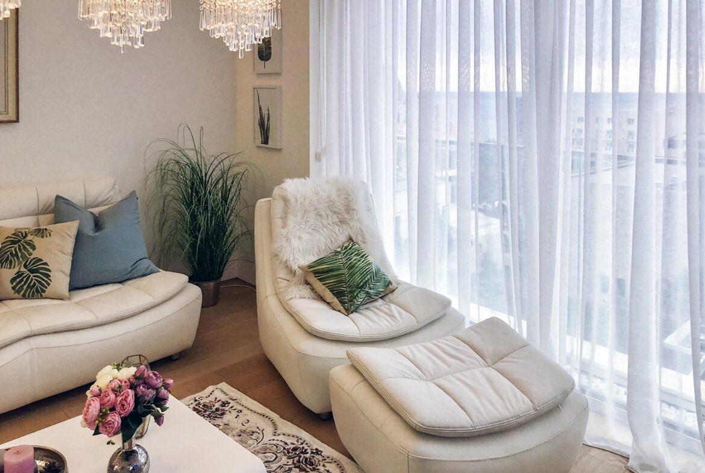 Luxury apartment near Old Town Budva