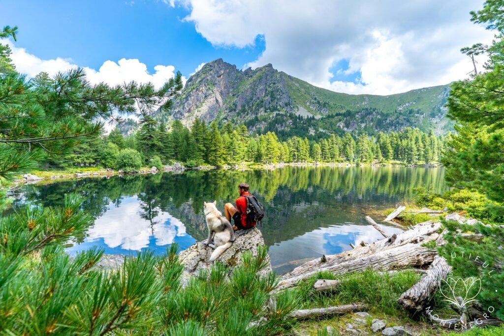 Lake Hrid, Prokletije