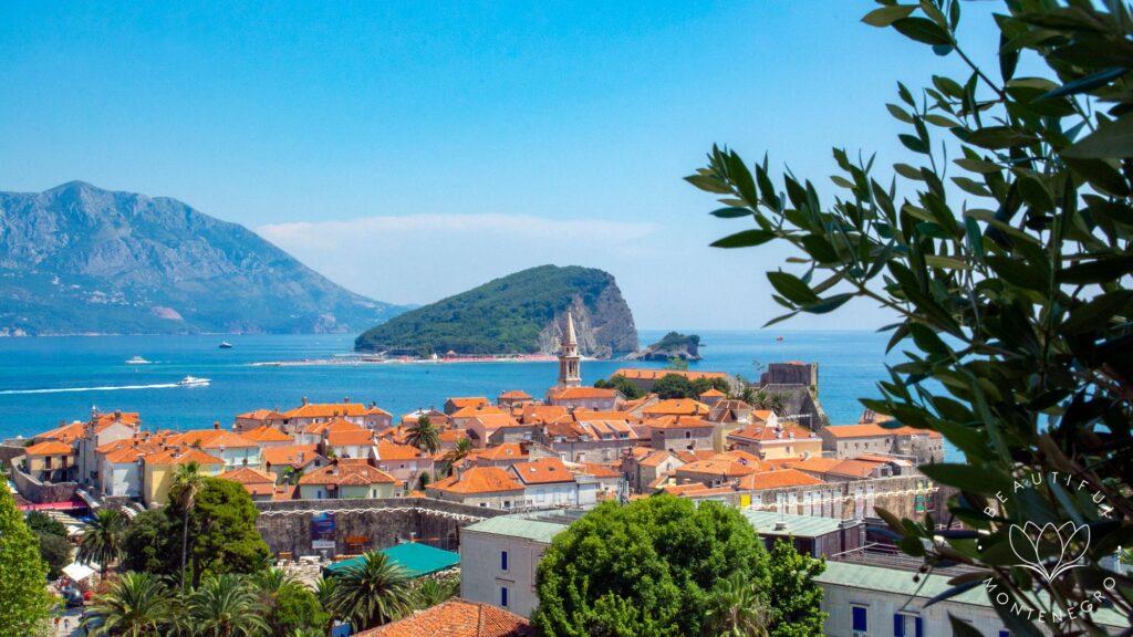 Old Town Budva, Visit Montenegro