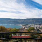 Two bedroom apartment for sale in Herceg Novi