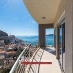 Two bedroom apartment for sale in Budva Riviera
