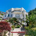 Villa with seaview for sale in Budva