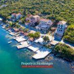 Mini hotel for sale in Tivat Bay