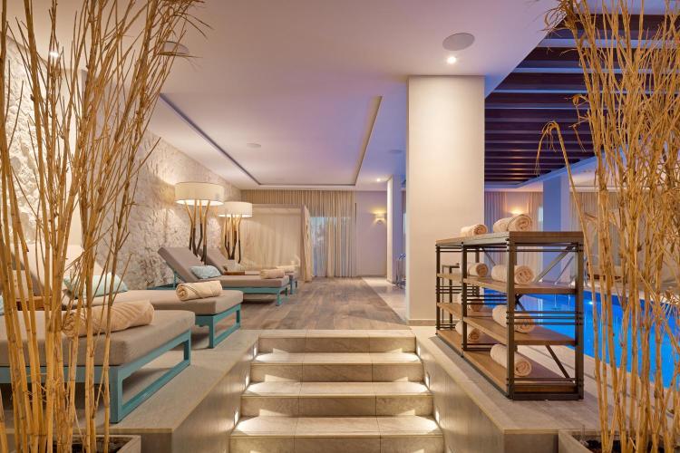 Spa - The Chedi Hotel