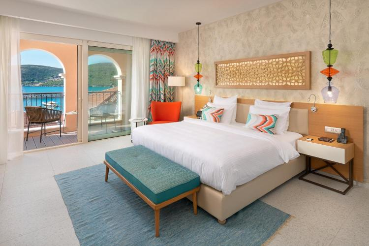 Rooms - The Chedi Hotel