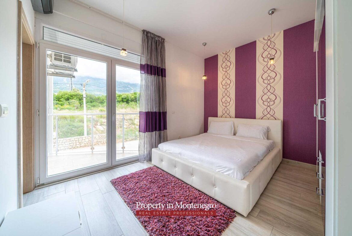 Apartment for sale in Bar area