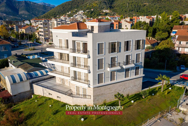 Property in Montenegro;