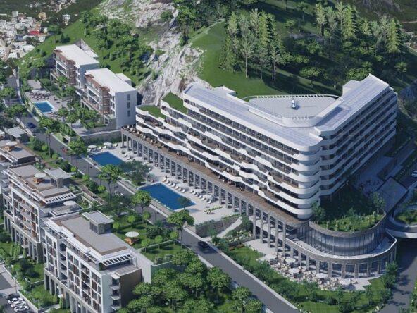 IHG hotel Montenegro
