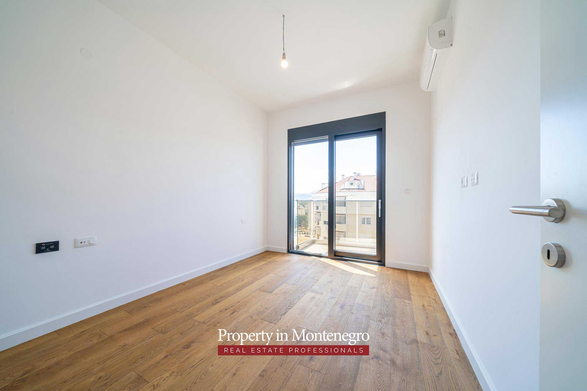 Apartment for sale in Bar