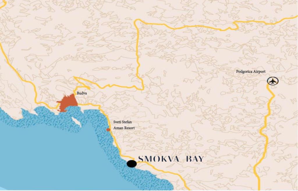 Smokva Bay Resort